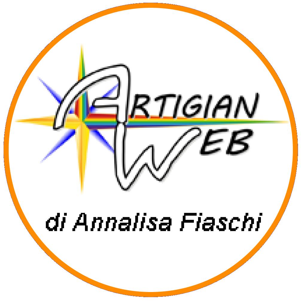 logo artigian web volterra