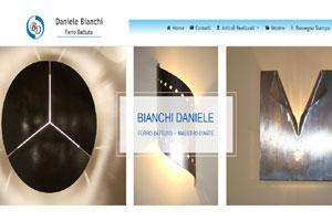 Bianchi Ferro battuto sito web